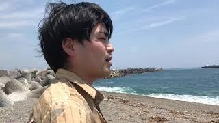 高知・桂浜海岸 20170715.