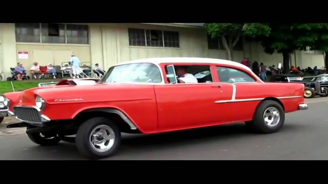 Back To The \'50s Car Show 2011, MSRA Minnesota Street Rod ...