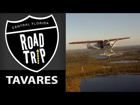 Central Florida Roadtrip - Tavares