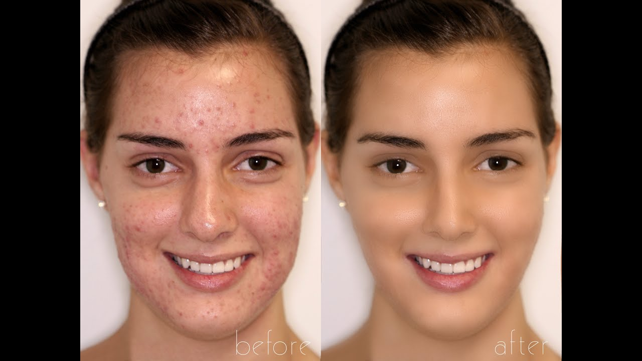 Something is. Photoshop facial retouch necessary words