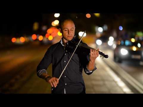 Shawn Mendes - Treat you better (violin cover by MICHALIS TSERKEZOS)