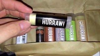 HURRAW Lip Balm