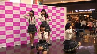 岡山県:2015年3月21日(土)》 AKB48 Team 8スペシャルライブ in イオン...