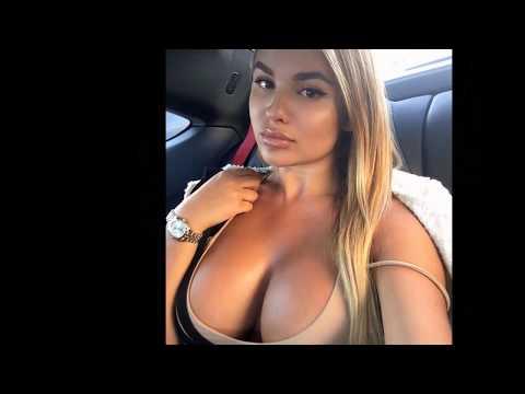 Anastasiya kvitko video compilation