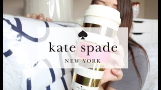 What's New In My Life + Kate Spade HAUL! Homegoods Haul