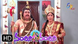 Nandini Vs Nandini - 9th February 2016 - Full Episode 62 - ETV Plus