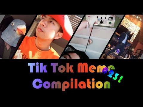 Ironic Funny Tik Tok Meme Compilation ThonkToks #23 (Gangsta's Paradise Default Dance)