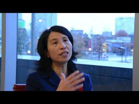 Dre Theresa Tam: Les progrès du Canada en vue d'atteindre les objectifs mondiaux