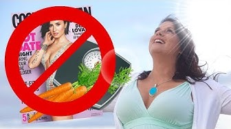 Kehopositiivisuus ratkaisee ulkonäköpaineet