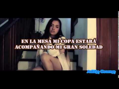 Sia Chandelier En Español Laura M Buitrago (LETRA) - YouTube