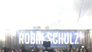 Robin Schulz In Moscow