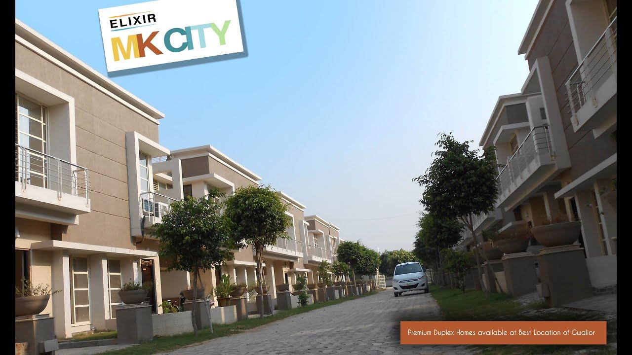 ELIXIR MK CITY Gwalior | Residential Properties in Gwalior