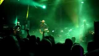 The Wildhearts - Sick of drugs - live @ Newcastle upon Tyne - 13.04.2014