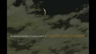 Coheed and Cambria-In Keeping Secrets: Backend of Forever