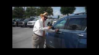 Moore Buick GMC - 2012 GMC Terrain Walk Around