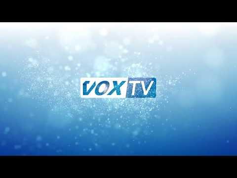 Vox TV est lancée