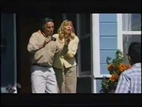Laura Gardner with husband Frank Collison:  My Name Is Earl.  November 2007