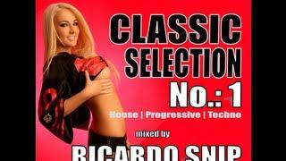 Ricardo Snip - Classic Selection No.: 1.