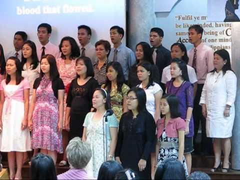 Lift Up The Cross - Berean Bible Baptist Church