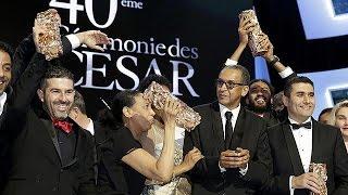 """César a """"Timbuktu"""", film contro l"""