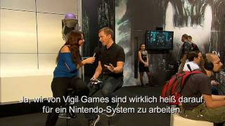 Darksiders II | THQ @ gamescom 2011 [HD]