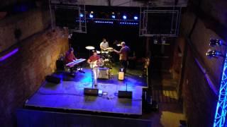 Aaron Jaxon Band Come Together Johnson City Tn 11 15 2013
