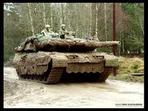 Costruisci Il Tuo Leopard 2