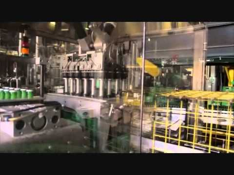 Meet Your Local Brewer Steam Whistle Brewing Part 1 : ARBR Beerumentary Series