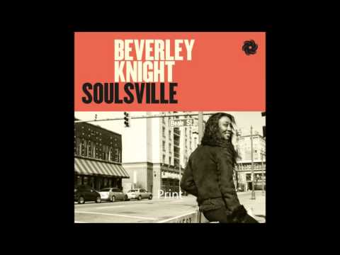 Beverley Knight  - I Can't Stand The Rain (Official Audio)