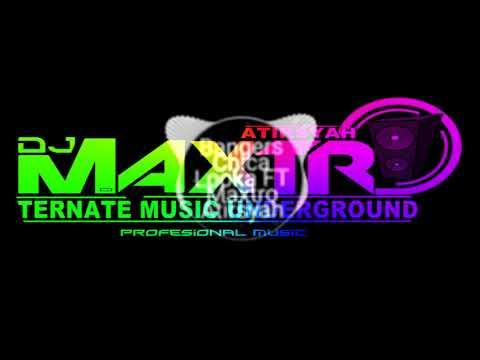 Maxtro Atirsyah TERNATE MUSIC UNDERGROUND 2018