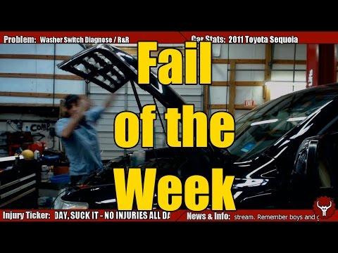 Auto Repair Fail of the Week