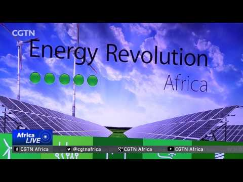 African countries to work together towards energy solutions
