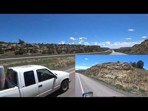 4718 Enjoying the beautiful New Mexico Full HD