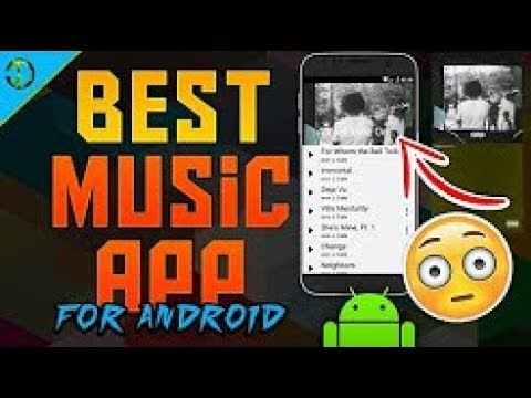 TOP 1 Best Apps To Download Free Music On Your