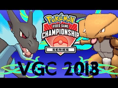 "Pokemon VGC 2018 ""Second Chances and Midnight Dances"""