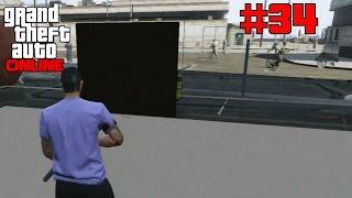 GTA Online #34 Gefangen in einer Anderswelt PS3 Let´s Play GTA 5 Online