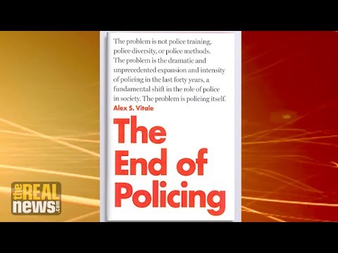 The Limits of Police Reform: The Origins and Ends of the Police