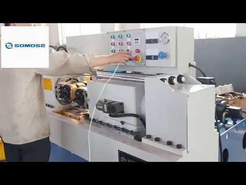 Z28 200 Thread Rolling Machine