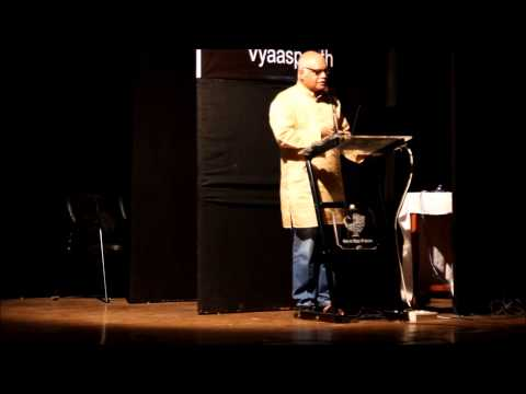 Yeh Scientific temper kya hai bhai. - by Prabhakar Timble