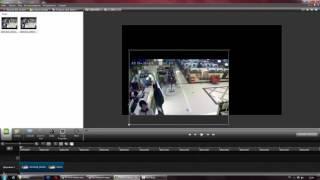 Изменение скорости клипа в Camtasia Studio