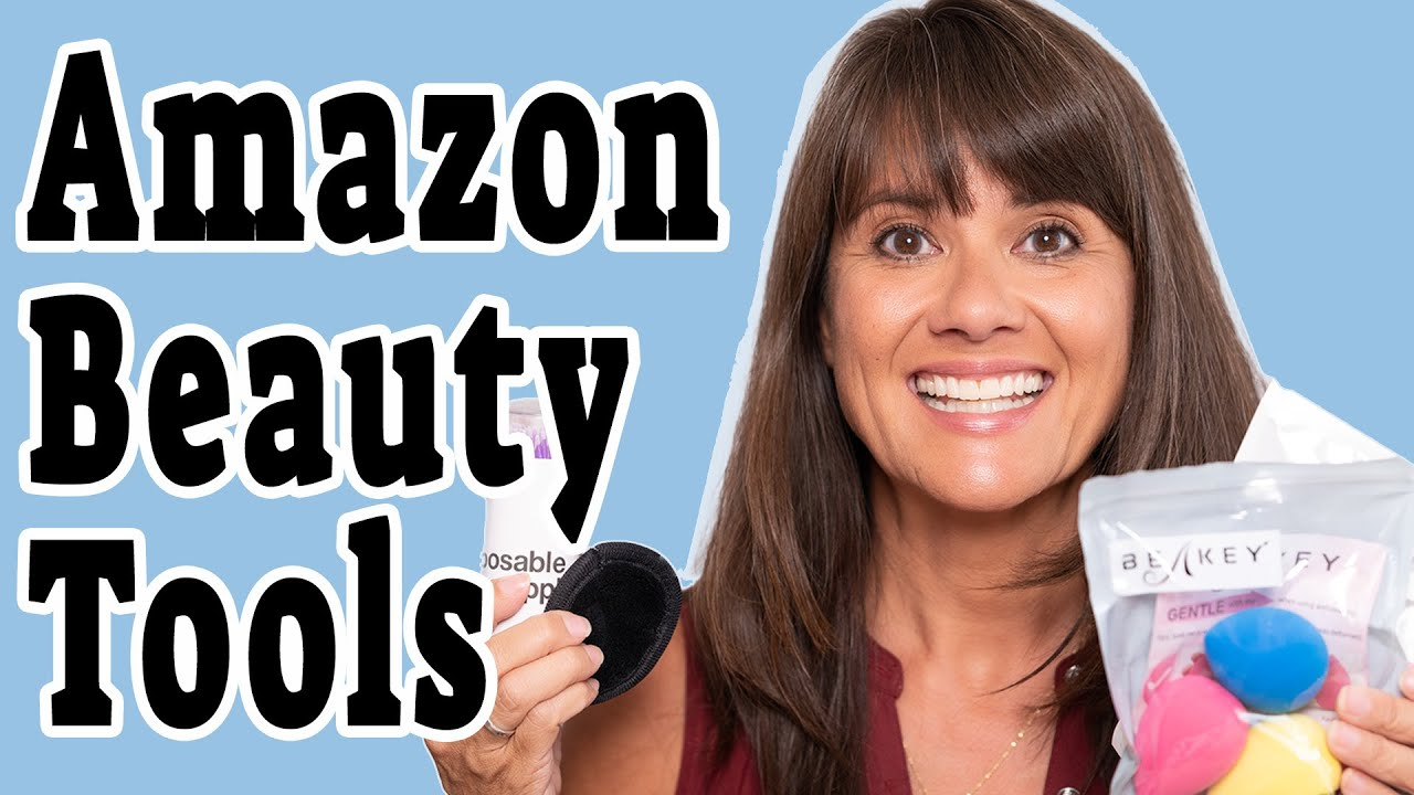 7 Amazon Beauty Products I use Every Day | SkinStore.com Expert's Choice Bag