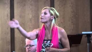Barbara Potter - TUSC/ LICAC mayoral candidate