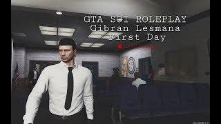 Download lagu Cadet Gibran Lesmana semangat! III GTA V SOI