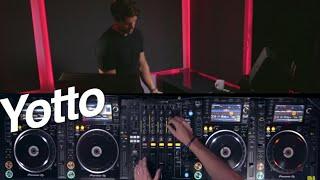 Yotto - DJsounds Show 2018