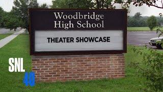 High School Theater Show - Saturday Night Live