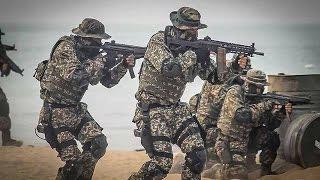 askar malaysia ggk lebih hebat dari pada askar kopassus tni indonesia