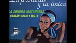Willy el baby Rodriguez y la Sonora Matancera - Vive la vida hoy