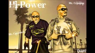Download Mr. Capone- E and Mr. Criminal Best Chicano Rap 2016 MP3 song and Music Video