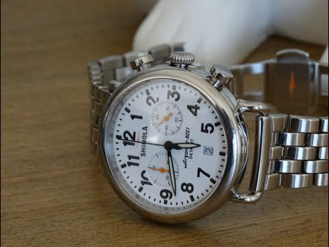 Is your watch truly Swiss Made?