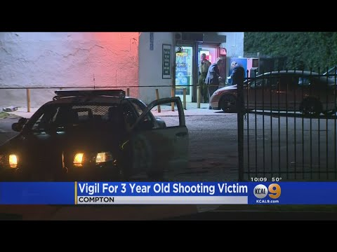 Suspect ID'd In Killing Of Child In Compton